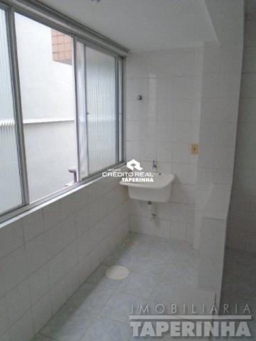 Apartamento à venda com 2 dormitórios em Menino jesus, Santa maria cod:2510 - Foto 16