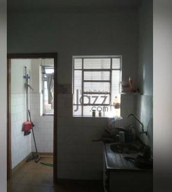 Apartamento com 2 dormitórios à venda, 75 m² por R$ 220.000,00 - Taquaral - Campinas/SP - Foto 4