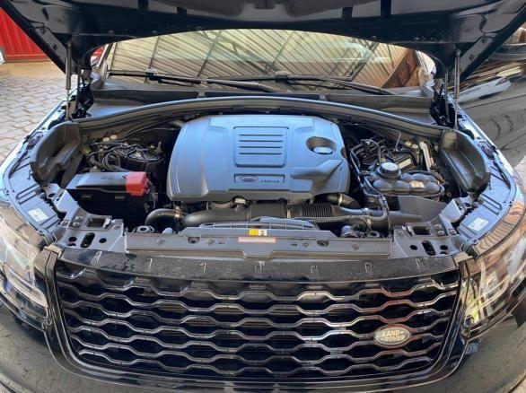 Land Rover- Range Rover Velar P300 SE R- Dynamic 2019 - Foto 11