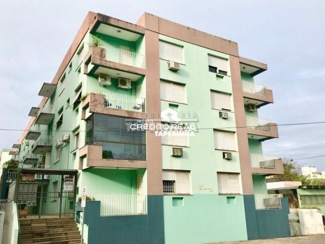 Apartamento à venda com 3 dormitórios em Bonfim, Santa maria cod:10915