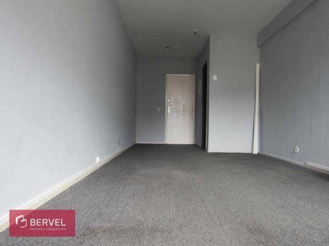 Sala para alugar, 27 m² por R$ 500,00/mês - Copacabana - Rio de Janeiro/RJ - Foto 4