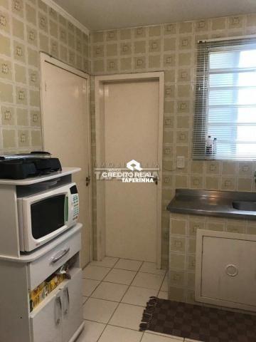 Apartamento à venda com 3 dormitórios em Bonfim, Santa maria cod:10915 - Foto 20