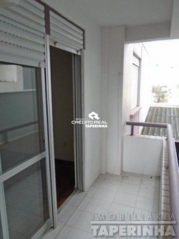 Apartamento à venda com 2 dormitórios em Menino jesus, Santa maria cod:2510 - Foto 8