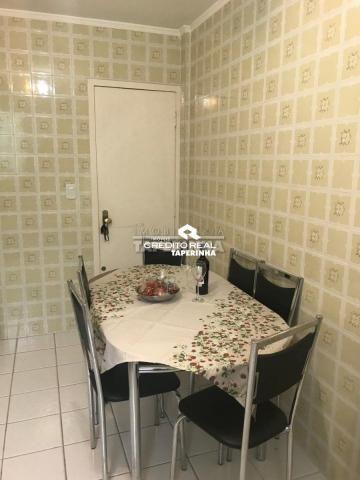 Apartamento à venda com 3 dormitórios em Bonfim, Santa maria cod:10915 - Foto 19