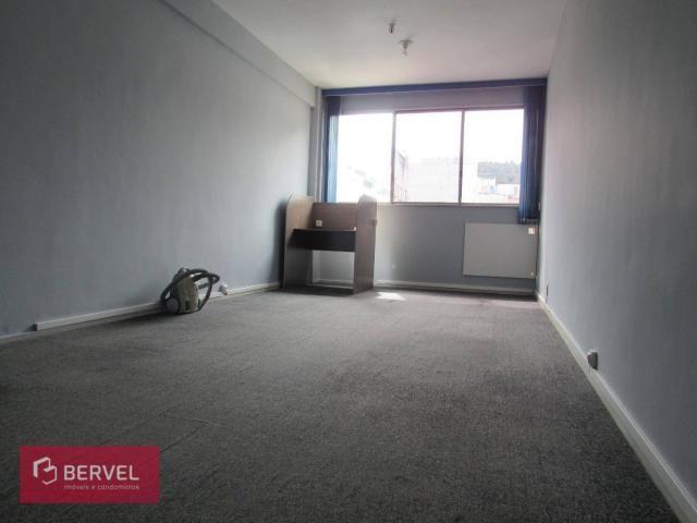 Sala para alugar, 27 m² por R$ 500,00/mês - Copacabana - Rio de Janeiro/RJ - Foto 3