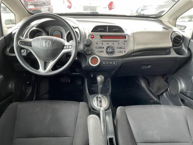 Honda New Fit EX 1.5 automatico  - Foto 8