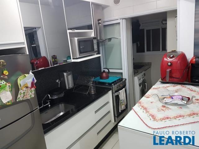 Apartamento à venda com 2 dormitórios em Vila formosa, São paulo cod:628290 - Foto 14
