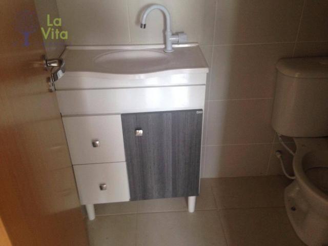 Apartamento Venda, com 2 Quartos, Sendo 1 Suíte, Prédio com Lazer Completo, Bairro; Boa Vi - Foto 15