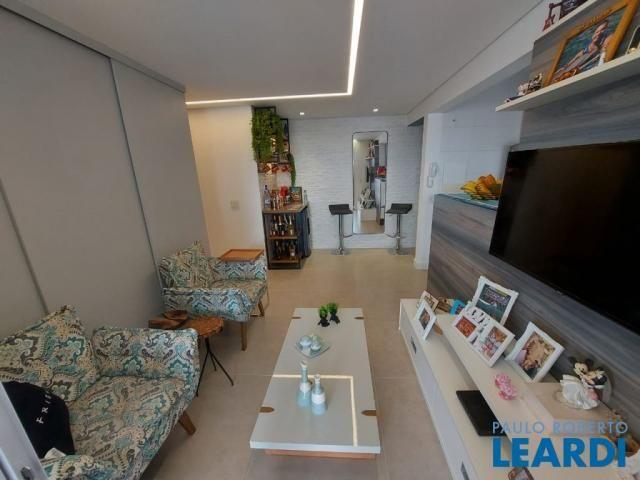 Apartamento à venda com 2 dormitórios em Vila formosa, São paulo cod:628290 - Foto 5