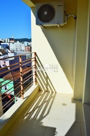 Apartamento à venda com 4 dormitórios em Centro, Santa maria cod:10733 - Foto 18
