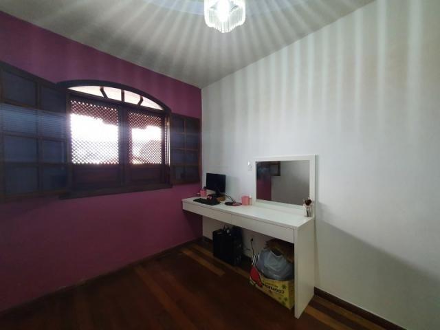 Casa à venda com 3 dormitórios em Fonte grande, Contagem cod:92675 - Foto 9