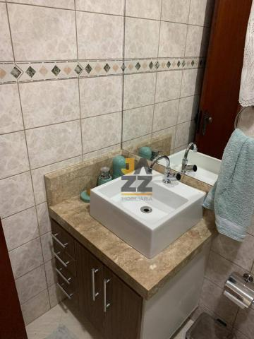 Casa com 3 dormitórios à venda, 155 m² por R$ 530.000,00 - Jardim Santana - Hortolândia/SP - Foto 17