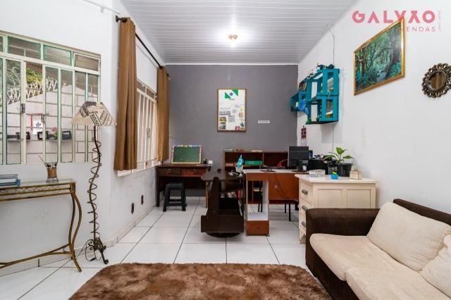 Casa à venda com 2 dormitórios em Cidade industrial, Curitiba cod:42429 - Foto 9