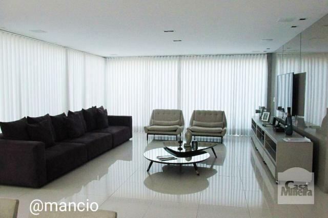 Casa à venda com 5 dormitórios em Bandeirantes, Belo horizonte cod:247186