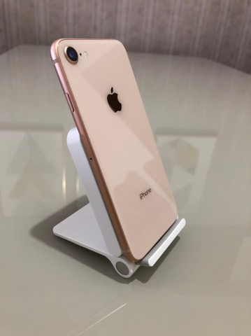 iPhone 8 64gb novinho - Foto 2