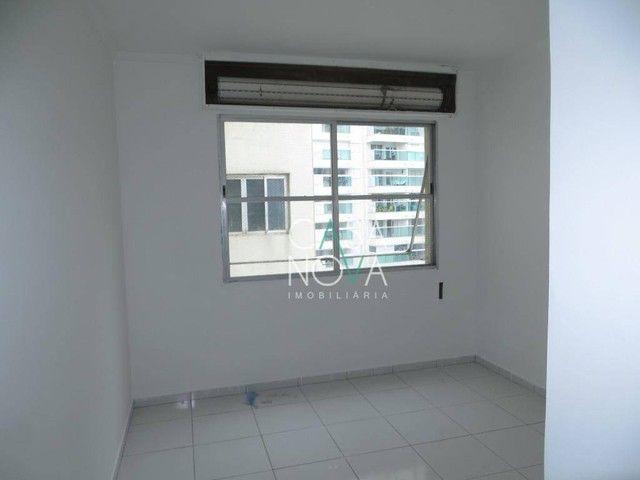 Apartamento com 2 dormitórios para alugar, 118 m² por R$ 3.000,00/mês - José Menino - Sant - Foto 11
