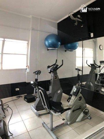 Apartamento à venda, 68 m² por R$ 320.000,00 - Ponta da Praia - Santos/SP - Foto 17