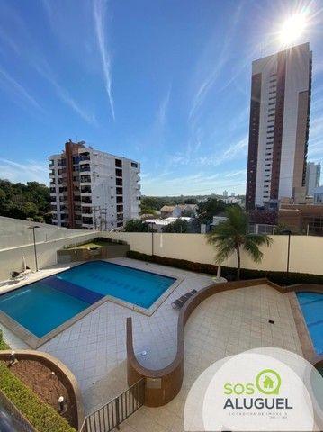 Edifício Residencial Tucanã, 03 quartos sendo 01 suíte, próximo ao choppão. - Foto 14