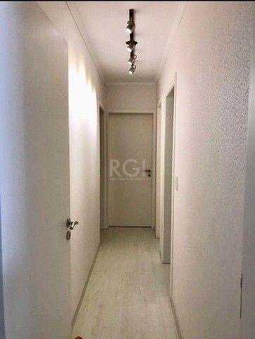 Apartamento à venda com 3 dormitórios em Ipanema, Porto alegre cod:VZ6377 - Foto 9