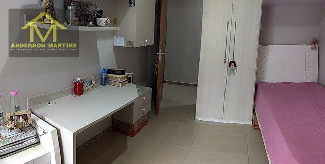 Apartamento 4 quartos na Praia da Costa Ed. Costa do Atlântico Cód.: 1863z - Foto 10