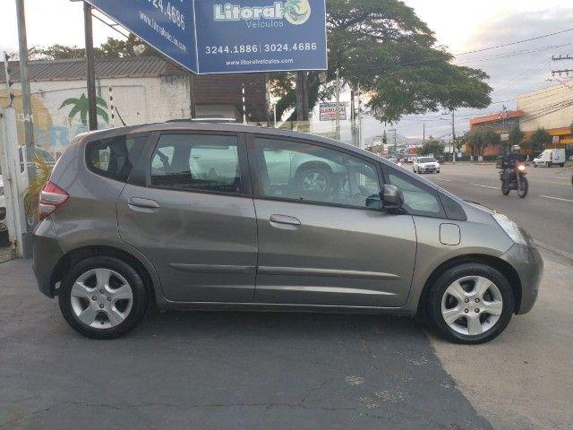 Honda Fit LXL 1.4 2010 - Foto 5