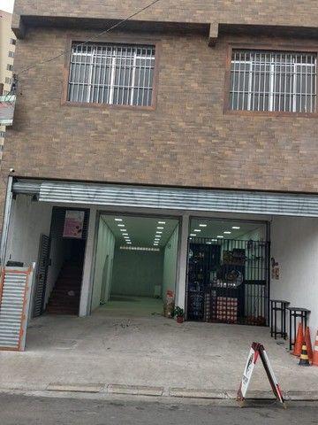 Sala Comercial 35m² - Do lado da estação Guaianazes