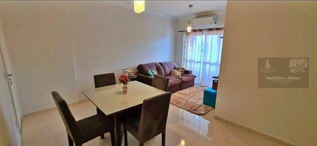 Apartamento à venda no bairro Goiabeiras - Cuiabá/MT - Foto 3