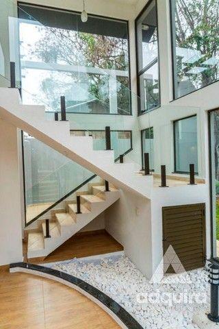 Casa com 3 quartos - Bairro Estrela em Ponta Grossa - Foto 12