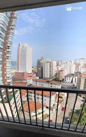 Apartamento à venda, 68 m² por R$ 320.000,00 - Ponta da Praia - Santos/SP - Foto 6
