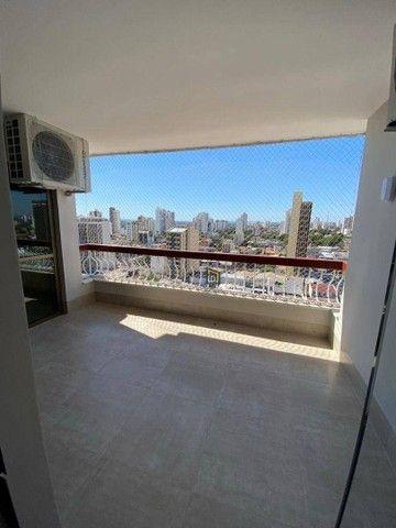 Apartamento com 4 dormitórios, 224 m² por R$ 850.000 - Praça Popular - Cuiabá/MT #FR 135 - Foto 15