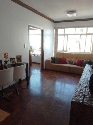 Apto à venda Barro Preto-BH, 3 quartos c/ suíte, vaga garagem - Foto 3
