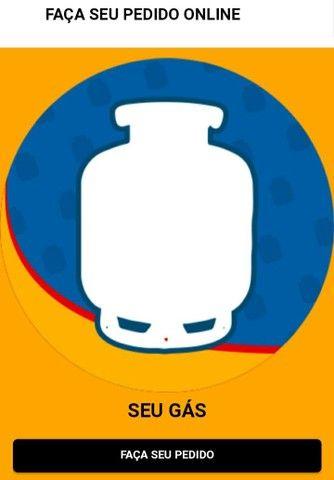 Aplicativo para Distribuidora de Gás e Água