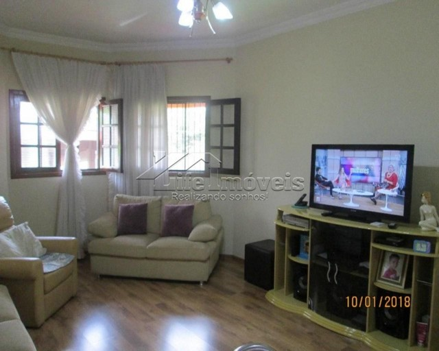Casa à venda com 3 dormitórios em Parque ortolândia, Hortolândia cod:CA0503 - Foto 10
