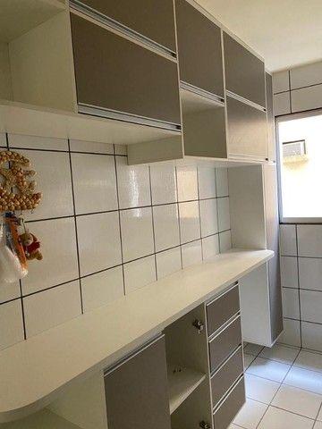 Edifício Gilberto Mestrinho - vende excelente apartamento 2/4 - Foto 18