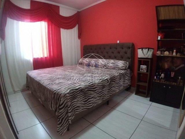 Casa à venda com 3 dormitórios em Jardim bom retiro (nova veneza), Sumaré cod:VCA002601 - Foto 14