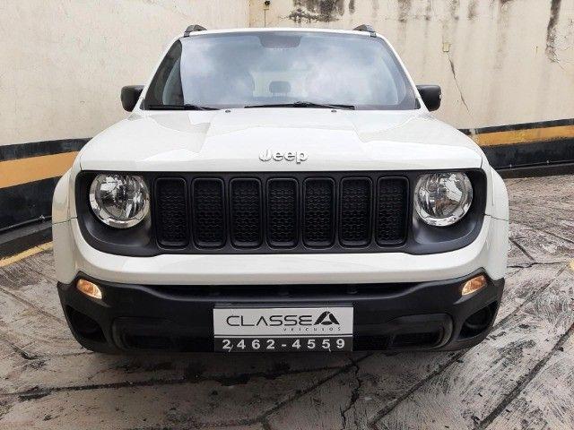 Jeep/Renegade Sport 1.8 (21.000 km`s) - Foto 2