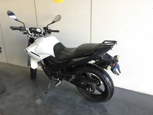A venda Yamaha Fazer 250c Blueflex<br><br> - Foto 5