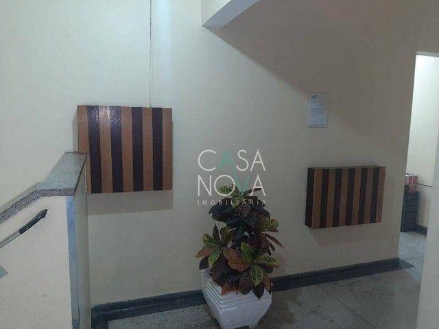 Sala à venda, 32 m² por R$ 140.000,00 - Embaré - Santos/SP - Foto 16