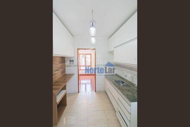 Apartamento a venda Travessa da Av Braz Leme - Foto 6