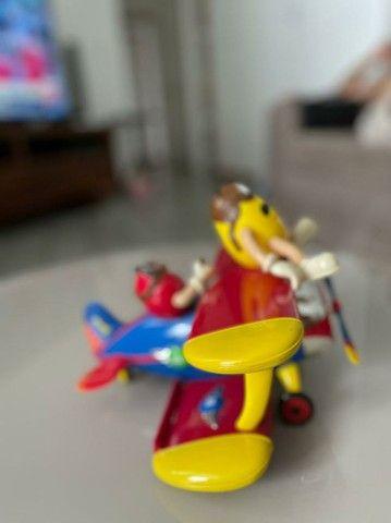 Brinquedos colecionáveis da M&M