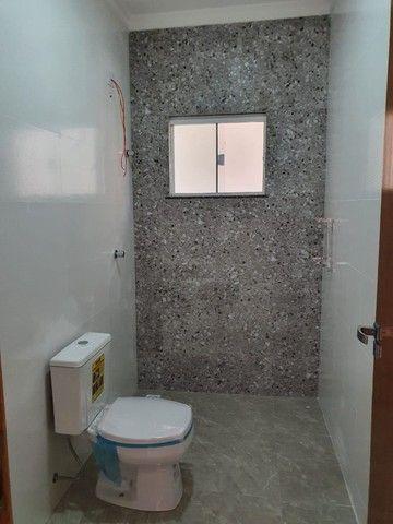Casas 03 dormitórios sendo 01 suite, Loteamento Florais Paraná ,Cascavel -PR - Foto 5