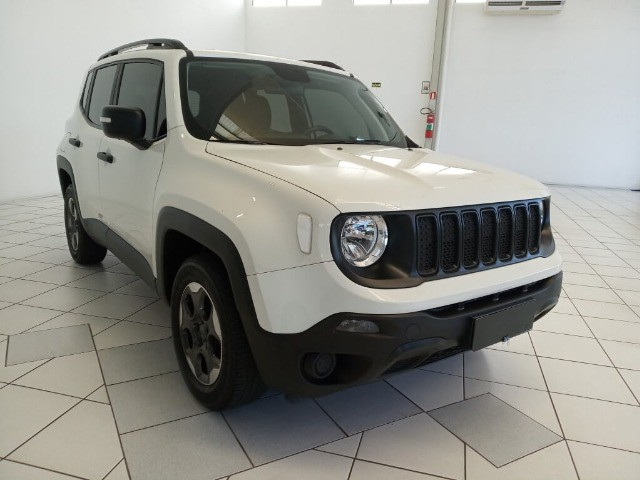 Jeep Renegade 0Km