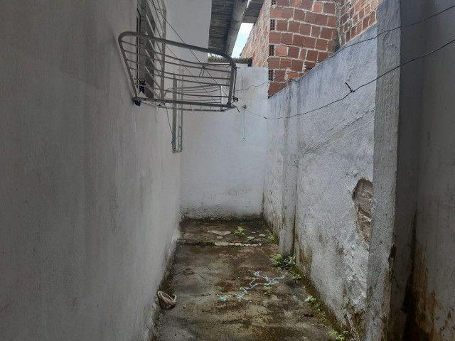 Belíssima Casa Espaçosa Com Cobertura 3 Vagas - Foto 14