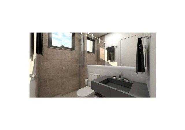 Apartamento com 2 dormitórios à venda, 74 m² por R$ 325.000,00 - Bairu - Juiz de Fora/MG - Foto 9