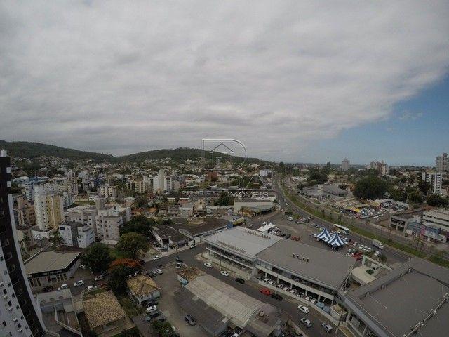 Apartamento para alugar com 3 dormitórios em Centro, Criciúma cod:15631 - Foto 11