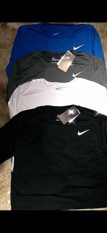 Nike,  segunda pele . - Foto 4