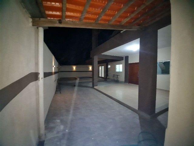 Casa com 4 Quartos, Piscina e Churrasqueira em Taguatinga Sul. - Foto 3