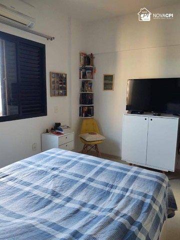 Apartamento à venda, 60 m² por R$ 320.000,00 - Embaré - Santos/SP - Foto 10