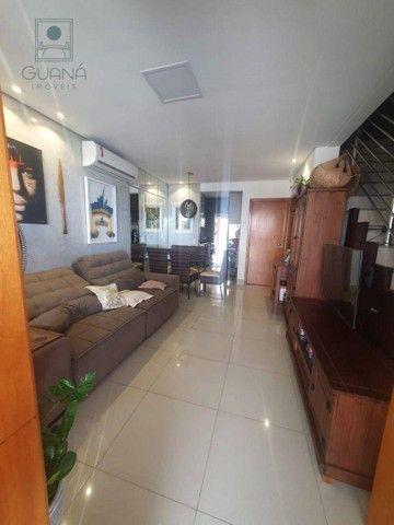 Casa com 3 suítes à venda, 121 m² por R$ 525.000 - Villagio D'Itália - Cuiabá/MT - Foto 2
