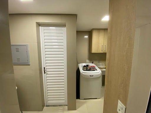 Apartamento com 3 dormitórios à venda, 144 m² por R$ 1.200.000,00 - Adrianópolis - Manaus/ - Foto 10